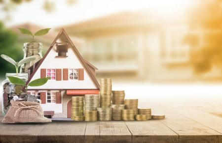 Ипотека на покупку недвижимости